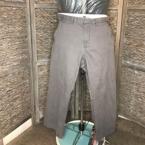 Old Navy Classic Loose Gray Pants